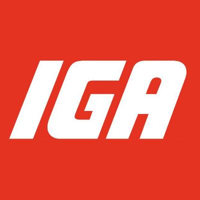 IGA - Future