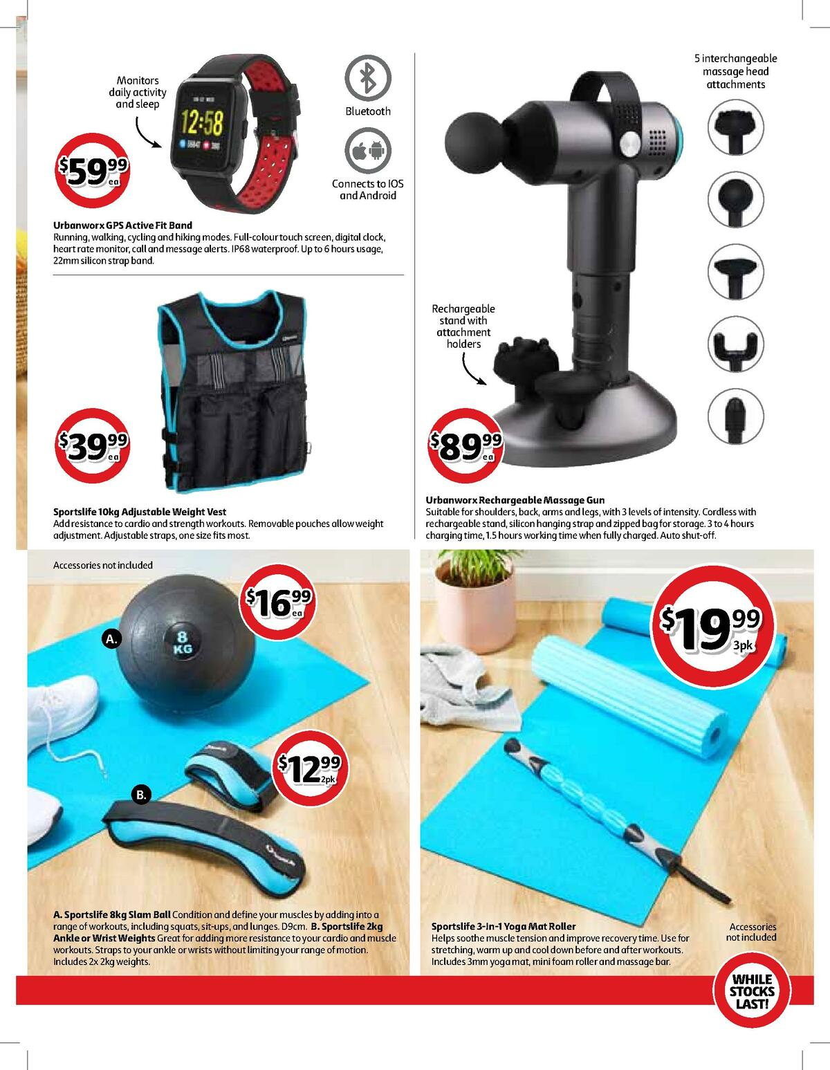 Coles Best Buys Catalogues from January 8