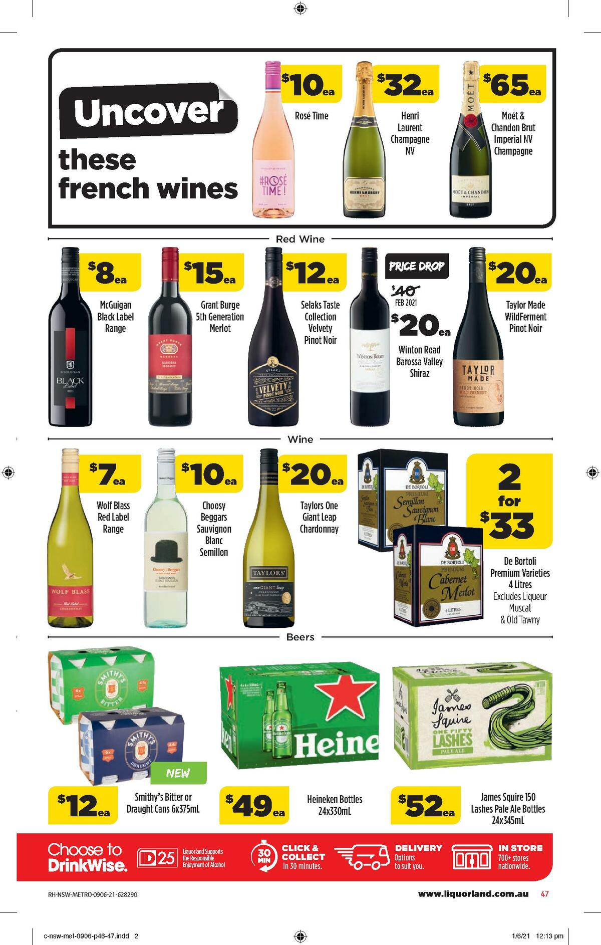 Coles Catalogues from June 9