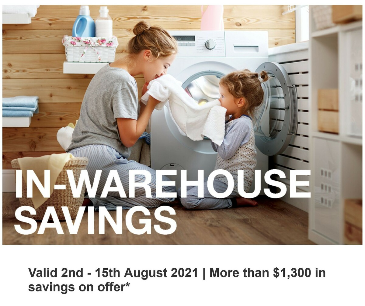 Costco Catalogues from August 2