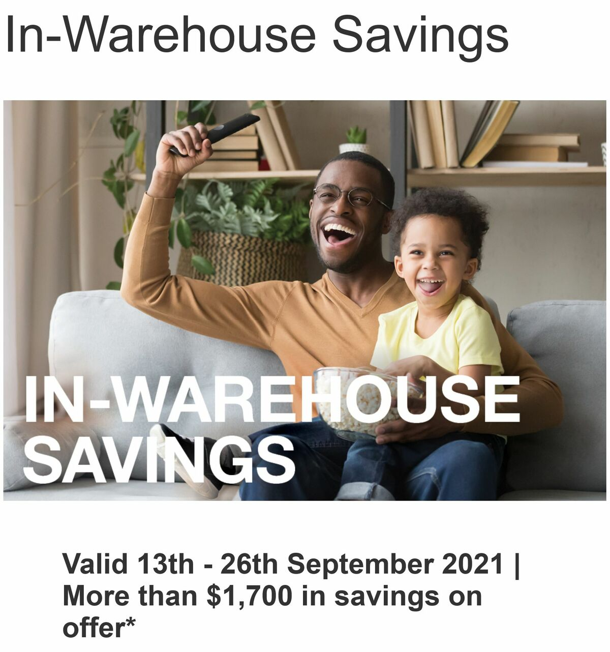 Costco Catalogues from September 13