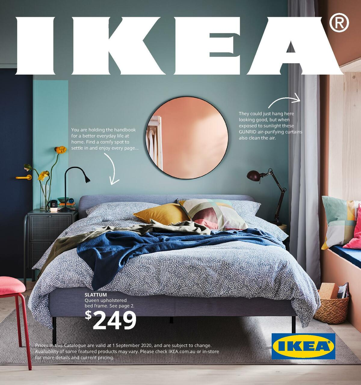 IKEA Catalogues from January 1