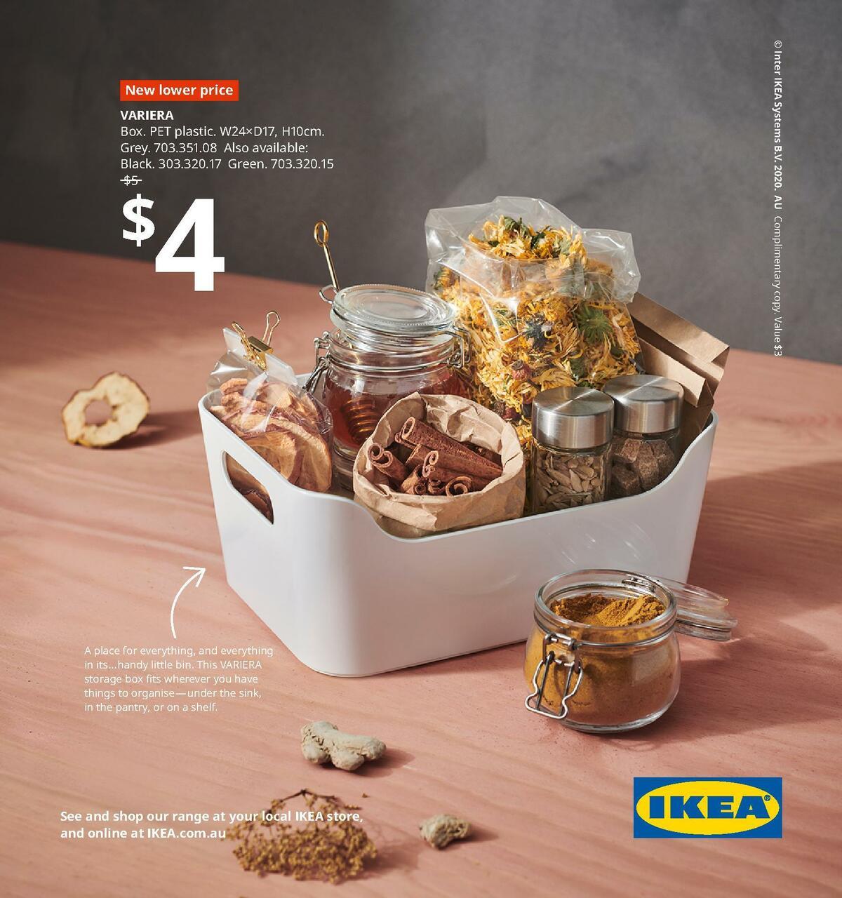 IKEA Catalogues from January 1