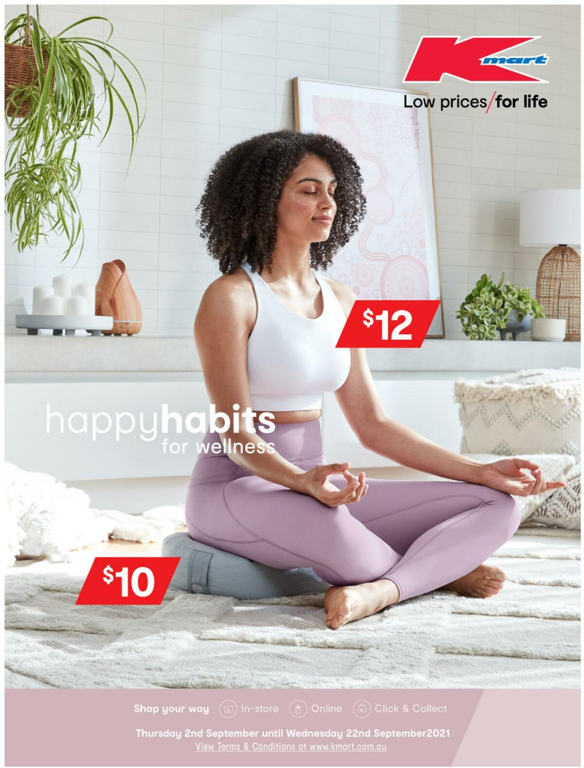 Kmart Catalogues from September 2