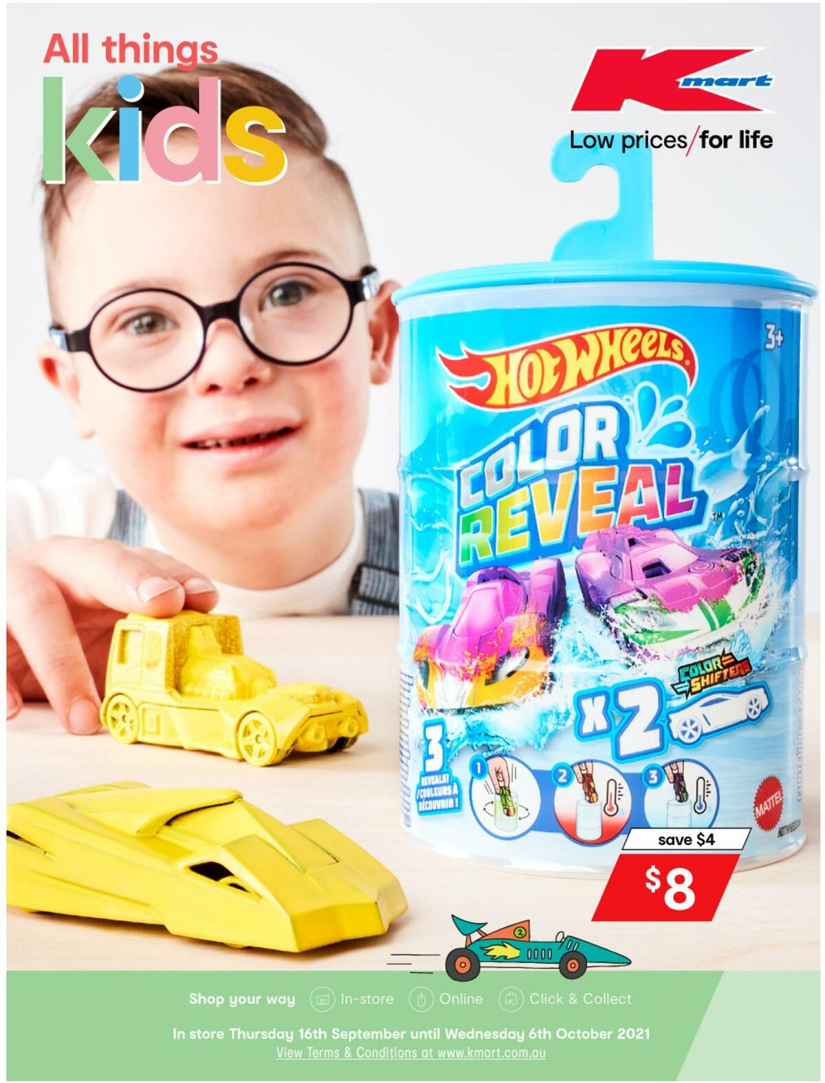 Kmart Catalogues from September 16