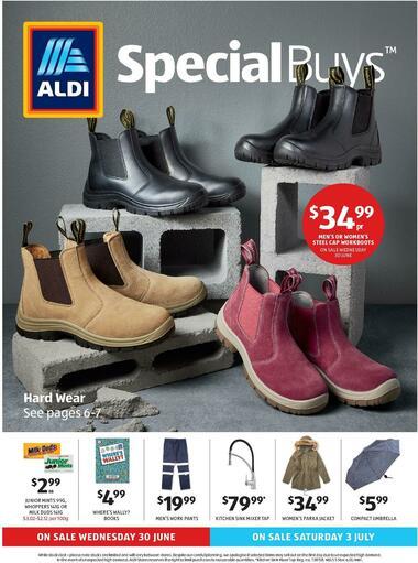 ALDI - Future